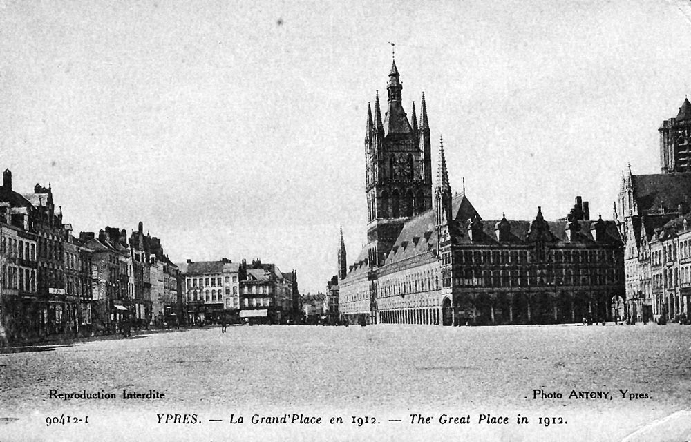 Ypres 1912
