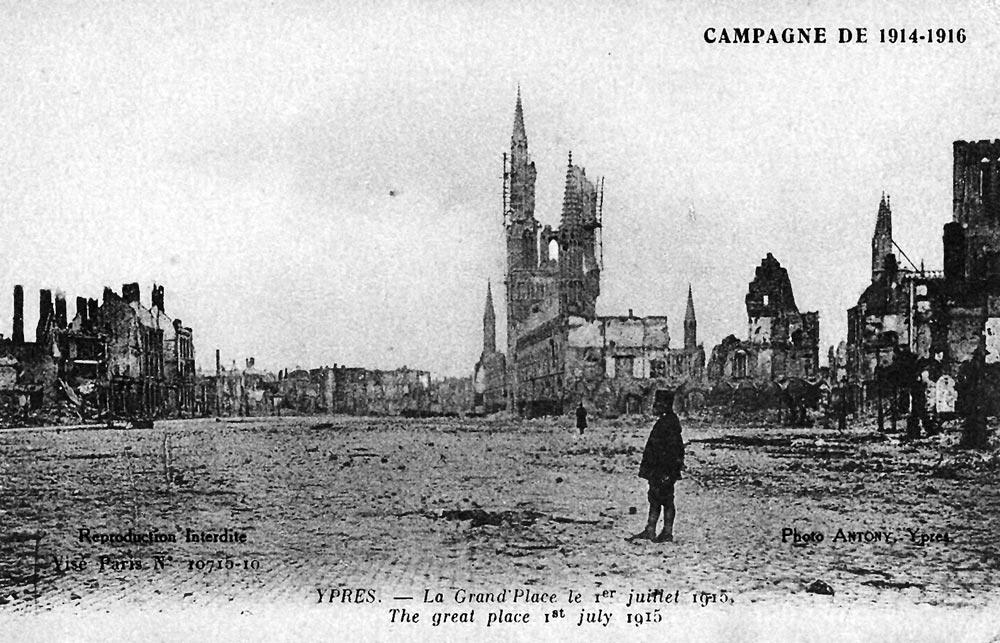 Ypres 1916