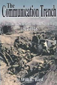 communication-trench