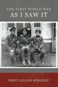 book-FirstWorldWarAsISawIt