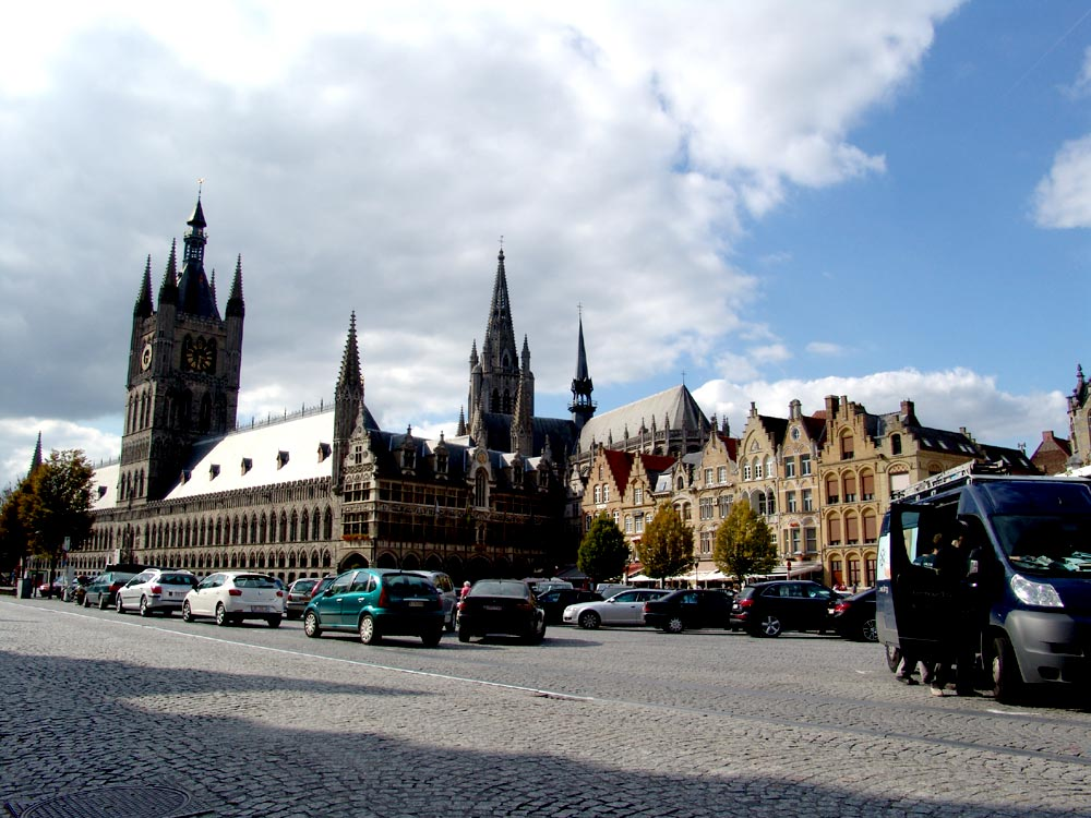 Ypres Today