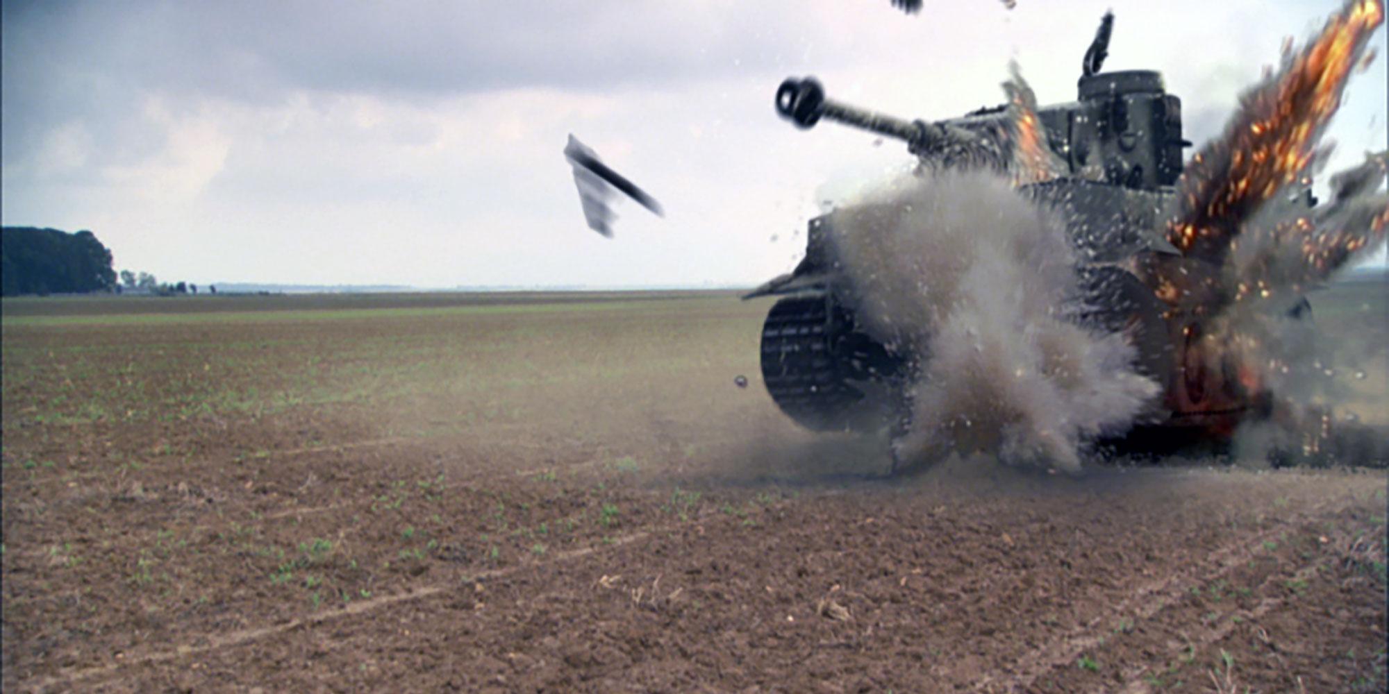 Battlefield Mysteries Ep 1- Panzer Ace Michael Wittmann